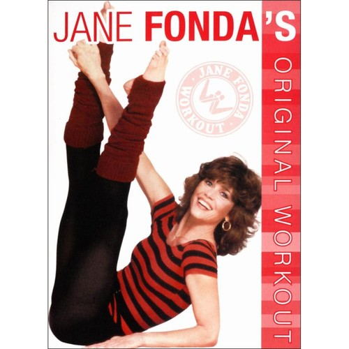 Jane Fonda: Workout [DVD] [1982]