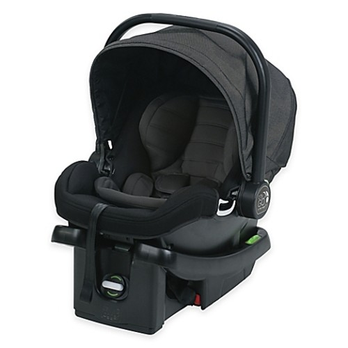 Baby Jogger City Go Infant Car Seat in Charcoal