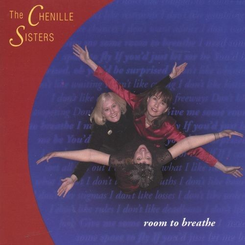 Room to Breathe [CD]