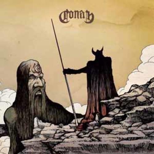 Conan - Monnos [Audio CD]