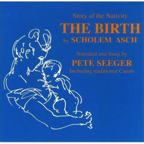 Pete Seeger - Birth (CD)