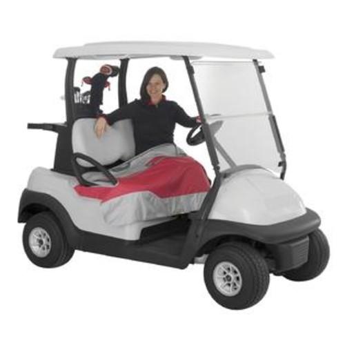 Classic Accessories Golf Cart Seat Blanket Perfect Pink per EA