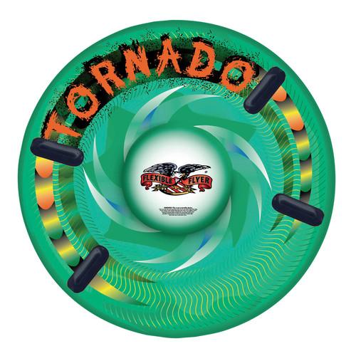 Paricon 50 Inch Tornado Snow Tube by Flexible Flyer