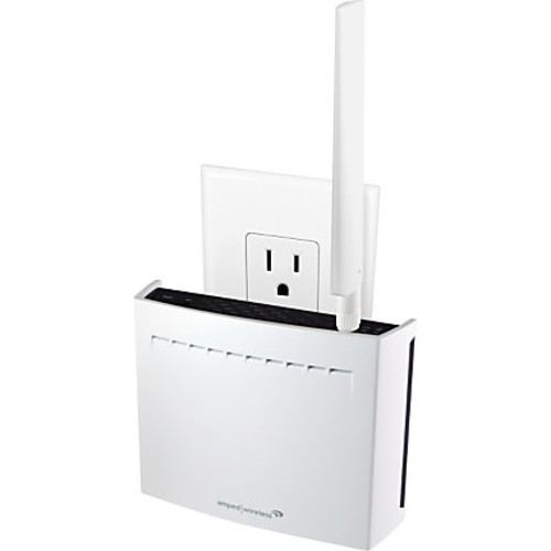 Amped Wireless REC33A IEEE 802.11ac 1.71 Gbit/s Wireless Range Extender - ISM Band - UNII Band