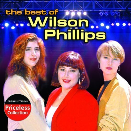 Best of Wilson Phillips [CD]