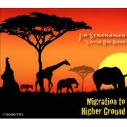 Migration To Higher Ground [CD]