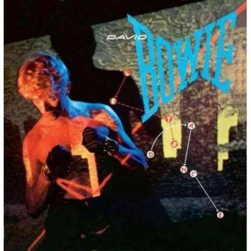 David bowie - Let's dance (CD)