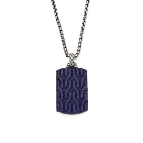 Classic Chain Collection Pendant Chain Necklace