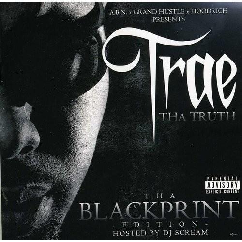 Tha Blackprint Edition [CD] [PA]