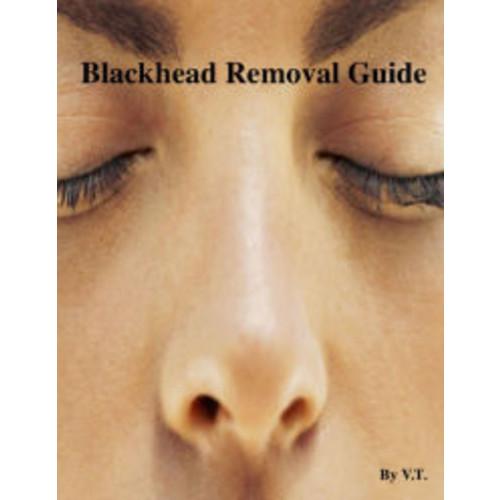 Blackhead Removal Guide