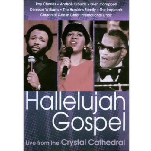 Hallelujah Gospel [DVD]