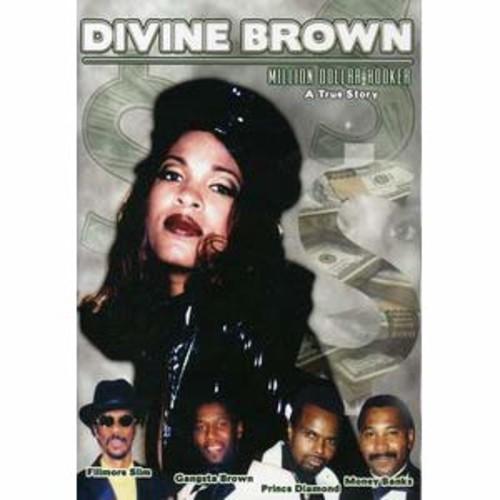 The Divine Brown: Million Dollar Hooker - A True Story DD2
