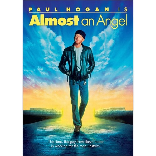 Almost an Angel [DVD] [1990]