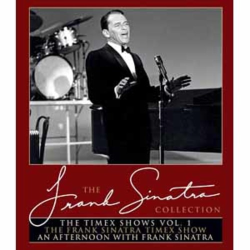 The Frank Sinatra Collection: The Timex Shows: Volume 1 [DVD]