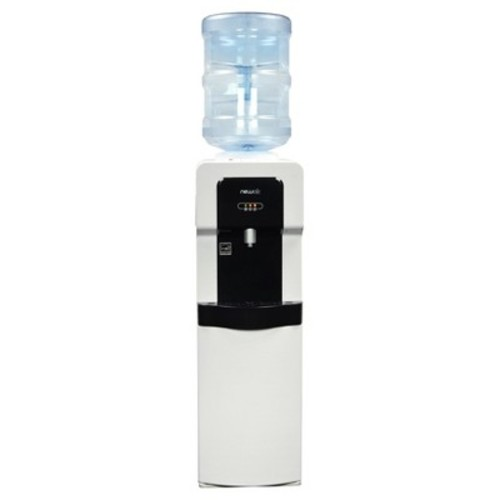 Air - Pure Spring Hot/Cold Water Dispenser - White