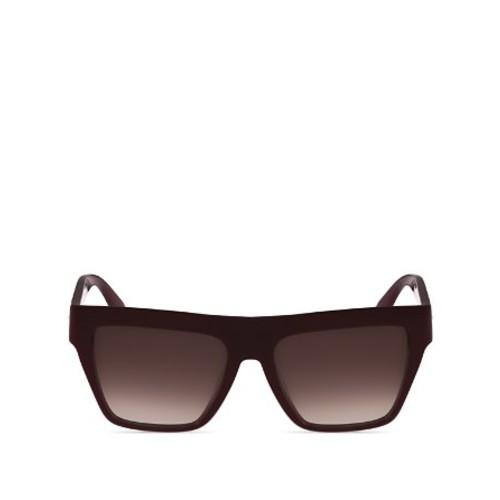 MCM Square Flat Top Sunglasses, 55Mm