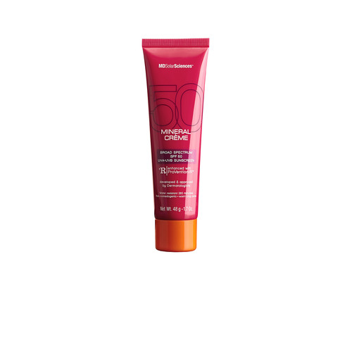 MDSolarSciences Travel Mineral Creme SPF 50 in