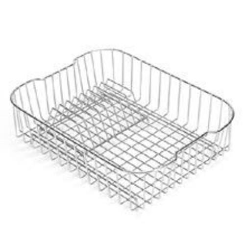 Franke Prestige Basket w/ Removable Plate Rack
