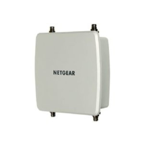 NETGEAR ProSafe WND930 - Wireless access point - 10Mb LAN, 100Mb LAN, GigE - 802.11a/b/g/n (draft 2.0) - Dual Band (WND930-100NAS)