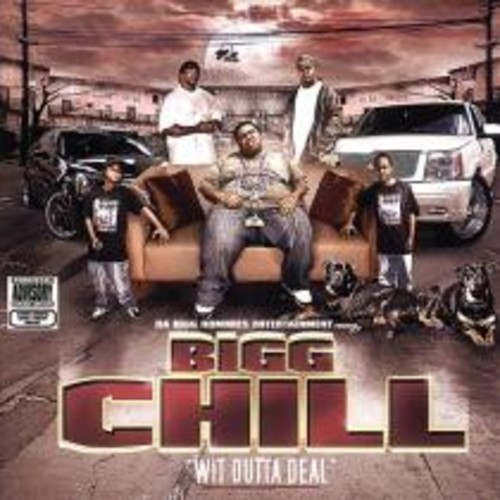 Wit Outta Deal [CD]