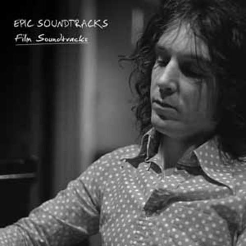 Epic Soundtracks - Film Soundtracks [Audio CD]