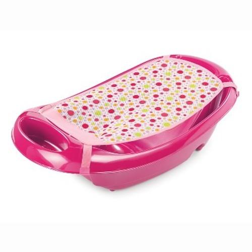 Summer Infant 1-2-3 Taking a Bath (Pink)