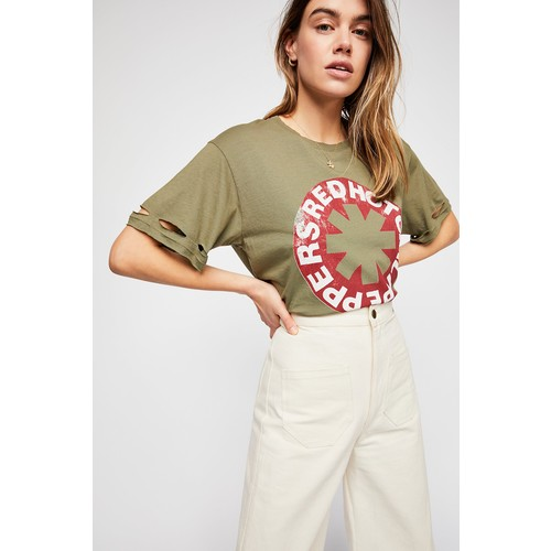 Red Hot Chili Peppers Tee [REGULAR]