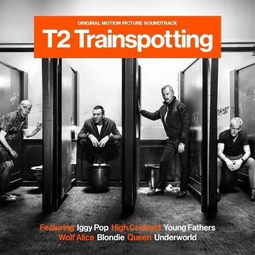 T2: Trainspotting [Original Motion Picture Soundtrack] [CD]
