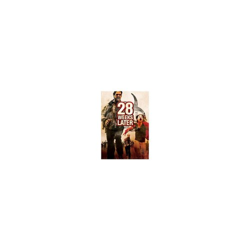 28 WEEKS LATER (DVD/WS-1.85/ENG-SP SUB/SENSORMATIC)