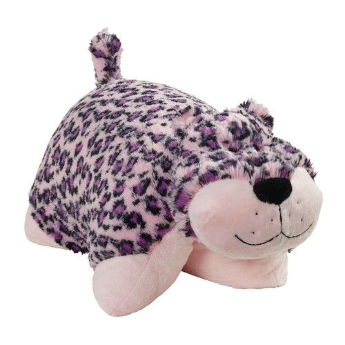 As Seen On TV Pillow pets Lulu Leopard