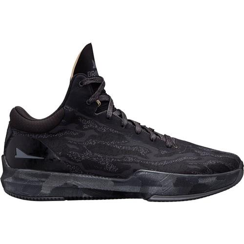 BRANDBLACK Men's Rare Metal Basketball Shoes