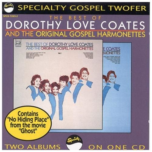 Best Of Dorothy Love Coastes & CD (2002)