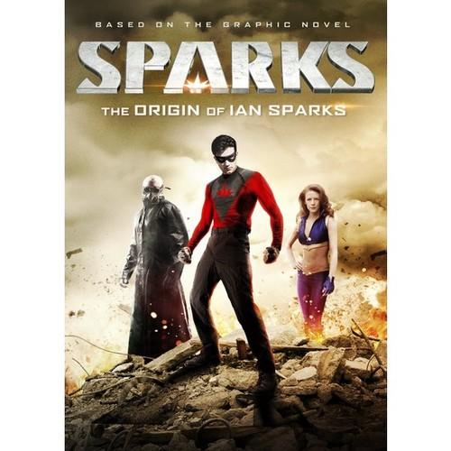Sparks (DVD)