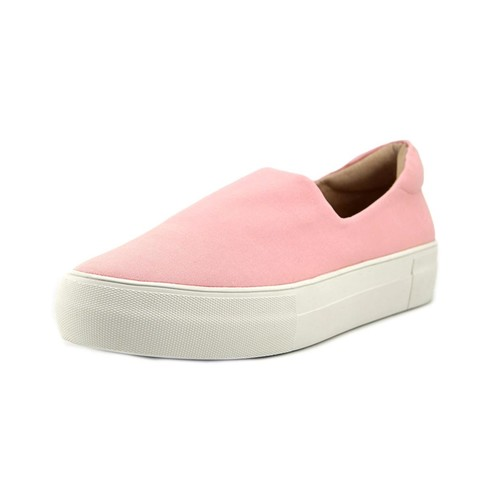 Vince Camuto Ariana1 Women Canvas Pink Fashion Sneakers