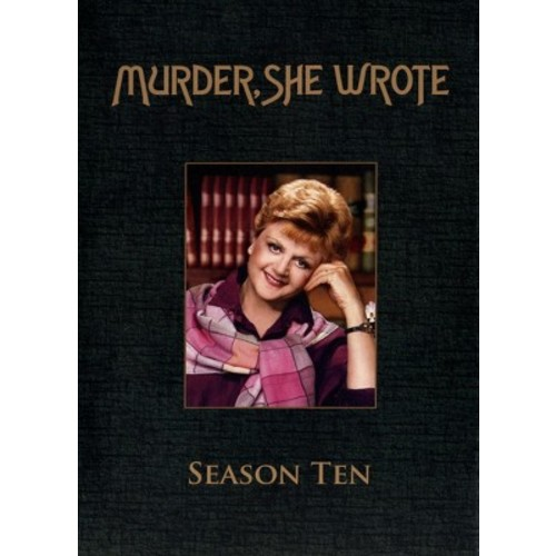 Murder, She Wrote: Season 10