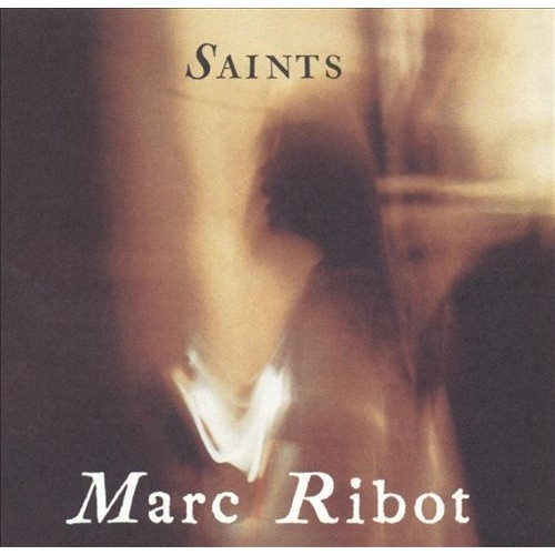 Saints [CD]