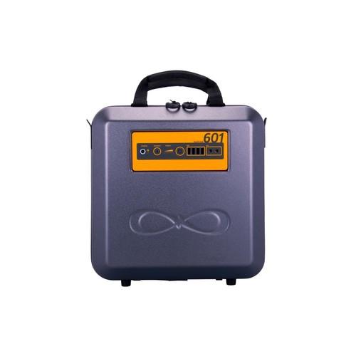 Kalisaya KaliPAK 601 558-Watt Hour Portable Solar Generator Kit