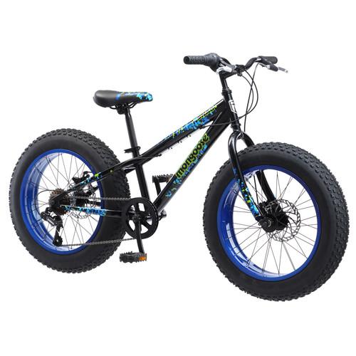Mongoose 20 Inch Boy's Snag Mountain Bike