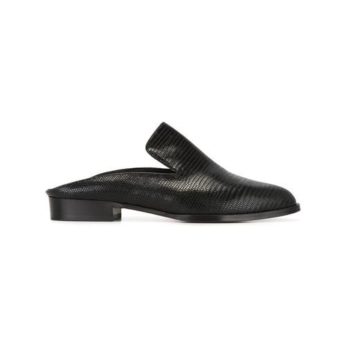 ROBERT CLERGERIE 'Alicio' Slippers
