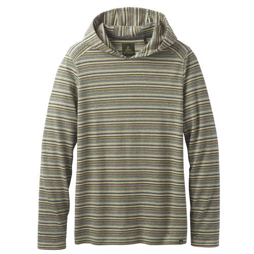 PRANA Men's Dweller Pullover Hoodie