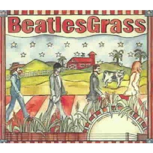 Various - Beatlesgrass