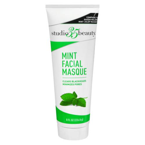 Studio 35 Mint Julep Mask