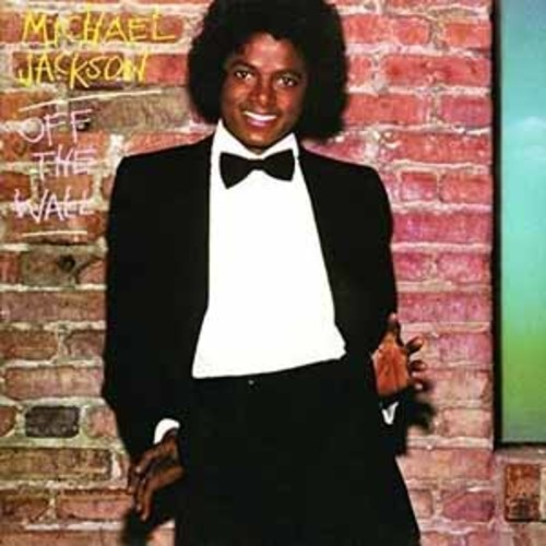 Off the Wall [Audio CD]