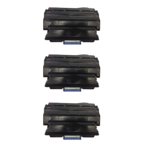 Xerox Phaser 3600 Compatible High Capacity Black Laser Toner Cartridge (Pack of 3)