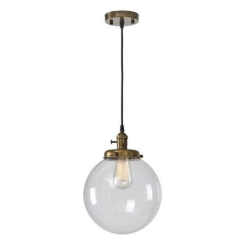 Ren-Wil Antonio LPC086 Pendant Light