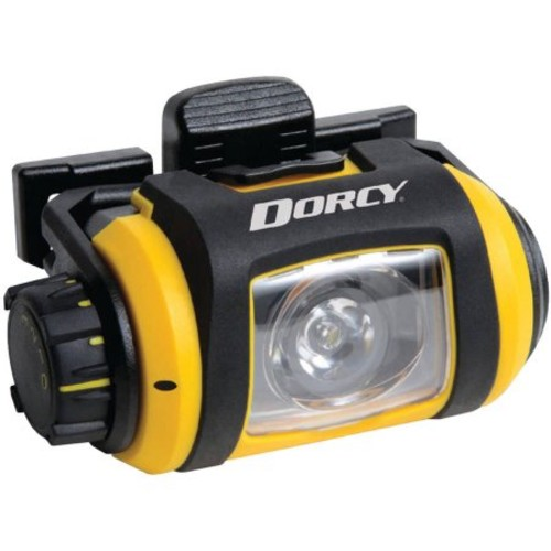 Dorcy Pro Series LED Headlight