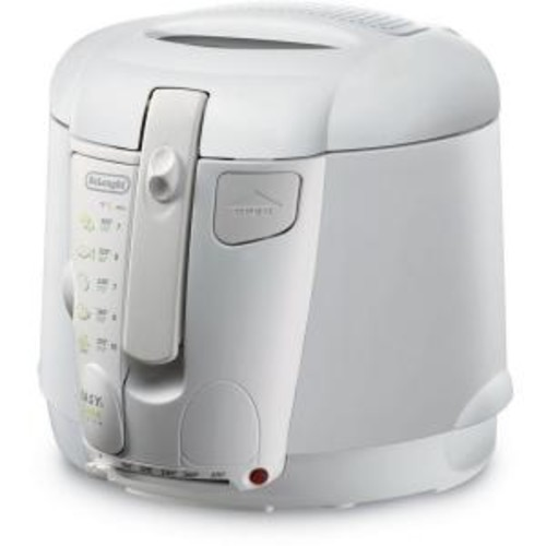 DeLonghi Cool-Touch Deep Fryer