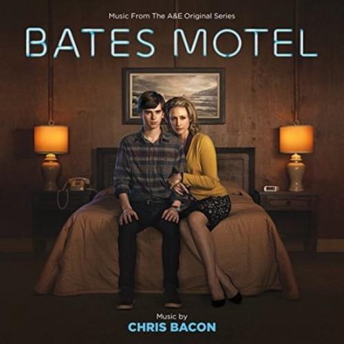 Bates Motel - Bates Motel [CD]