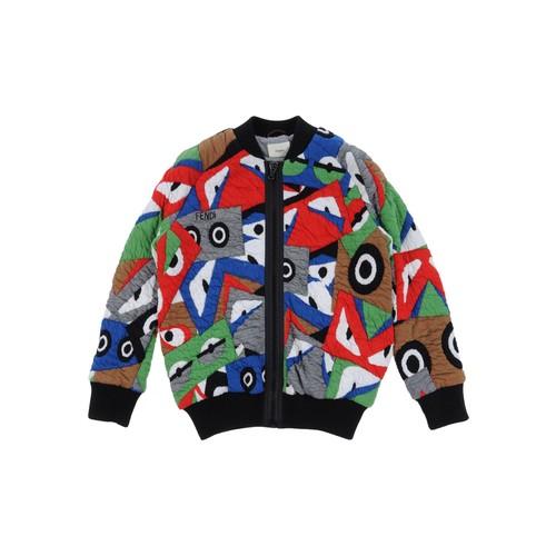 FENDI Pea Coat