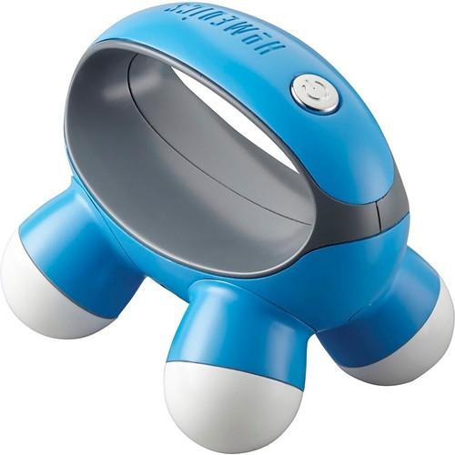 HoMedics - Quattro Mini Massager - Styles May Vary